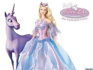 Barbie Lago dos Cisnes 03