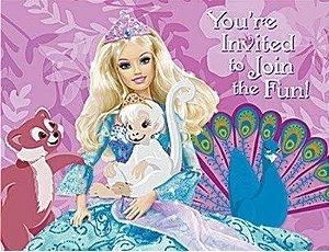 Barbie Princesa da Ilha 02