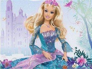 Barbie Princesa da Ilha 06