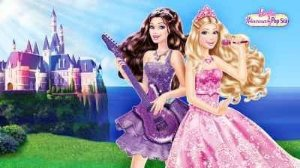 Barbie Princesa Pop Star 04
