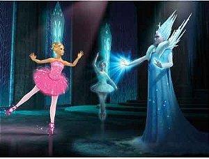 Barbie Sapatilhas Magicas 06