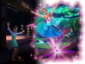 Barbie Sapatilhas Magicas 07