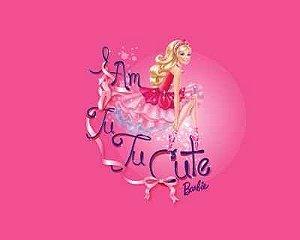 Barbie Sapatilhas Magicas 11