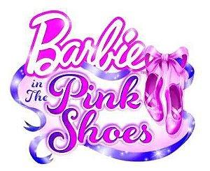 Barbie Sapatilhas Magicas 12