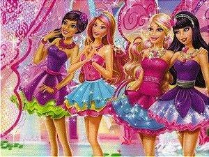 Barbie Segredo das Fadas 09