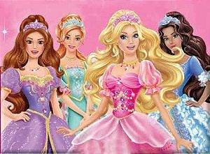 Barbie Três Mosqueteiras 03