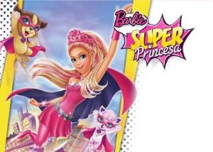 Barbie Super Princesa 07
