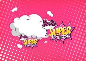 Barbie Super Princesa 08