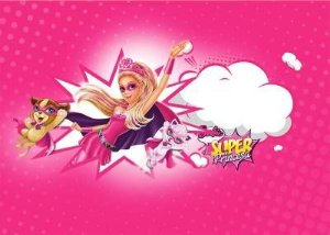 Barbie Super Princesa 09