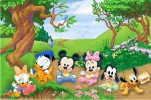 Baby Disney 06