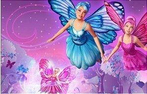 Barbie Butterfly 02