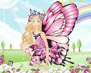 Barbie Butterfly 03
