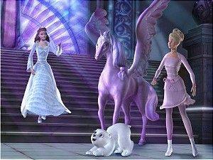 Barbie a Magia Aladus 01