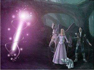 Barbie a Magia Aladus 03