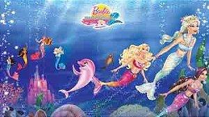 Barbie vida de Sereia 2 - 02