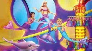 Barbie vida de Sereia 2 - 03