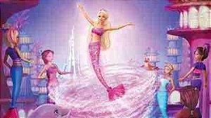 Barbie vida de Sereia 2 - 04