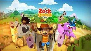 Zack & Quack 03