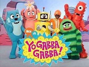 Yo Gabba Gabba 03