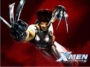 X man 07