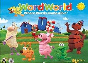 WORDWORLD 01