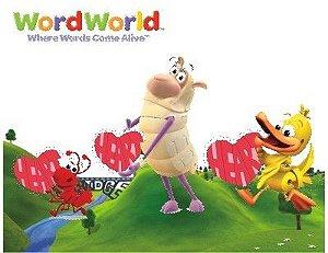WORDWORLD 03