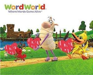 WORDWORLD 06