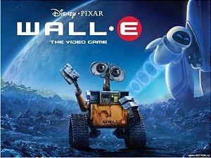 Wall E 04