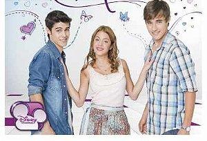 Violleta Disney 05