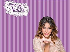 Violleta Disney 13