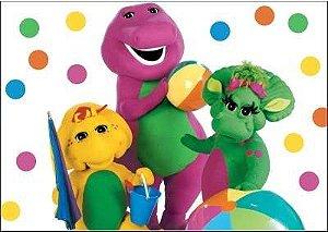 Barney 01