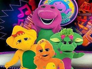 Barney 02