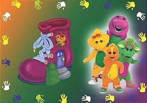 Barney 04