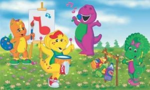 Barney 05