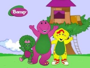 Barney 06