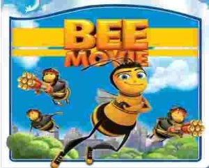 Bee Movie 02