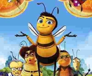 Bee Movie 03