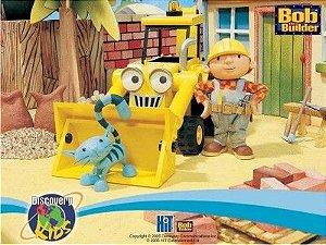 Bob Construtor 03