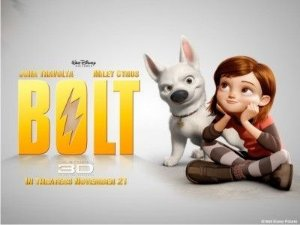 Bolt Super Cão 01