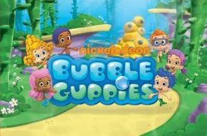 Bubble Guppies 04