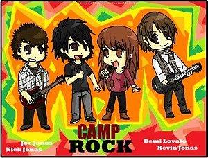 Camp Rock 07
