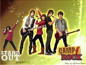 Camp Rock 08