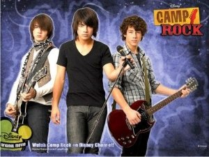 Camp Rock 10