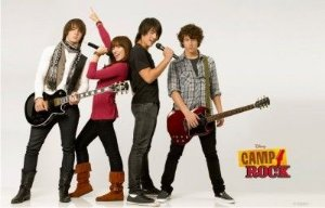 Camp Rock 12