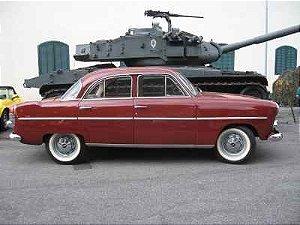 Carro antigo 03