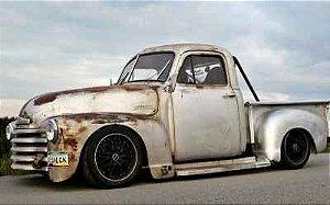 Carro antigo 09