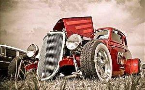 Carro antigo 10