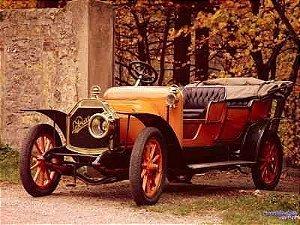 Carro antigo 16