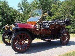 Carro antigo 19