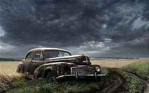 Carro antigo 24